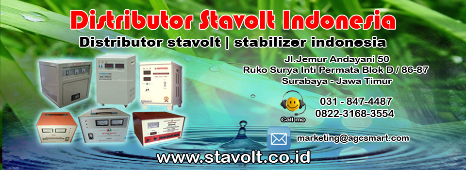 Stavolt.co.id