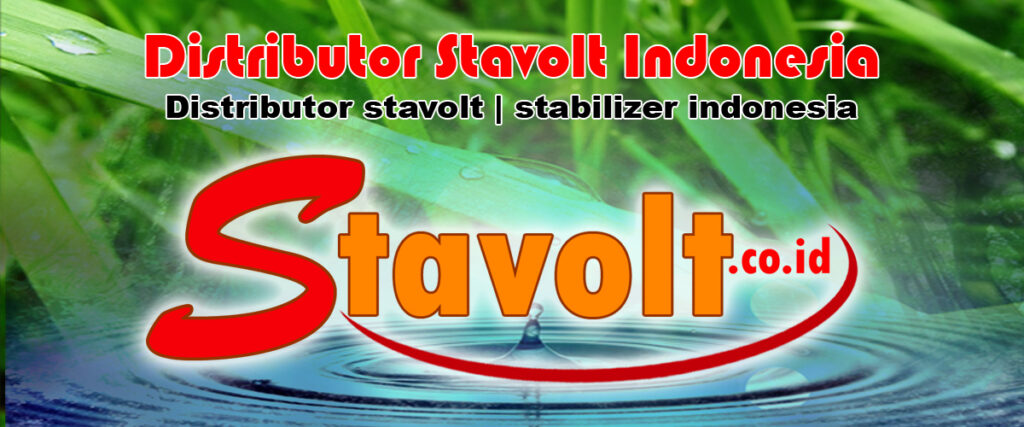 Distributor Stavolt Indonesia