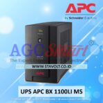 APC Back-UPS BX1100LI-MS