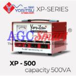 Stavolt Yoritsu XP-Series 500VA