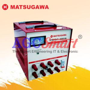 Stavolt Matsugawa 5000VA