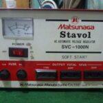 Agen Stavolt Surabaya Asli Pabrik
