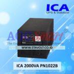 UPS ICA 2000VA – PN1022B