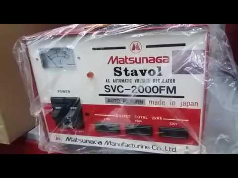 Supplier Agen Stavolt Surabaya Murah