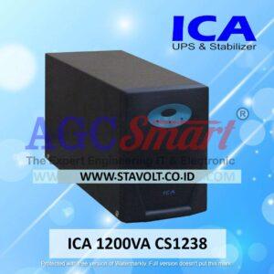 UPS ICA 1200VA – CS1238