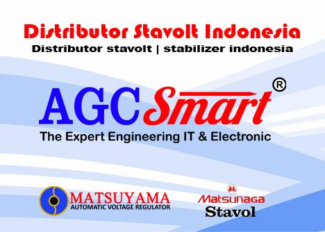 Agen Stavolt Surabaya