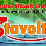 Distributor Stavolt Indonesia