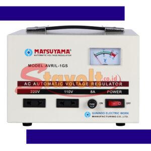 Stavolt Matsuyama AVR 1 GS