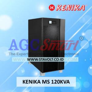 UPS Kenika MS-120KVA 3Phase
