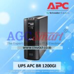 UPS APC 1200VA LCD – BR1200GI LCD