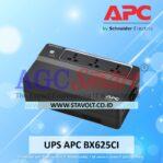 APC Back-UPS BX625CI-MS