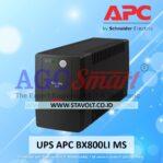 APC Back-UPS BX800LI-MS