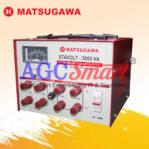 Stavolt Matsugawa 3000VA