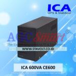 UPS ICA 600VA – CE600
